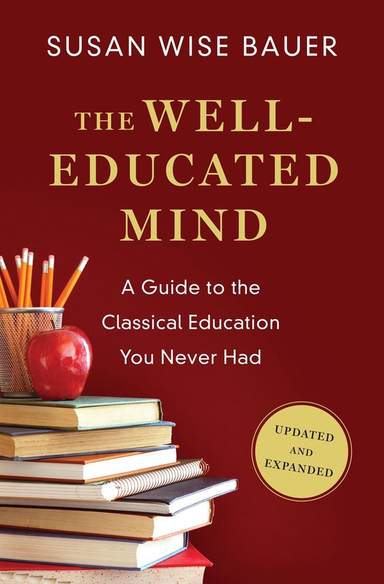 The Well-Educated Mind: Updated and Expanded for 2015! {Review}