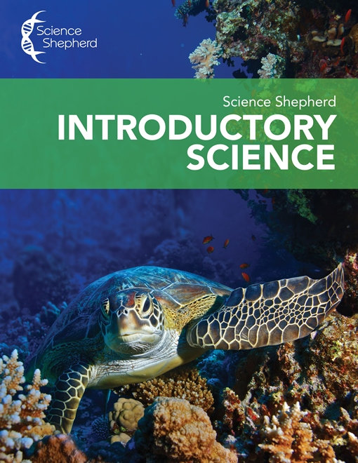 Science Shepherd: Introductory Science by Scott Hardin