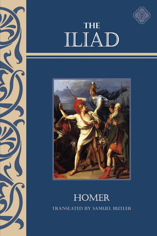 Iliad & Odyssey Complete Set (Memoria Press) {Review}